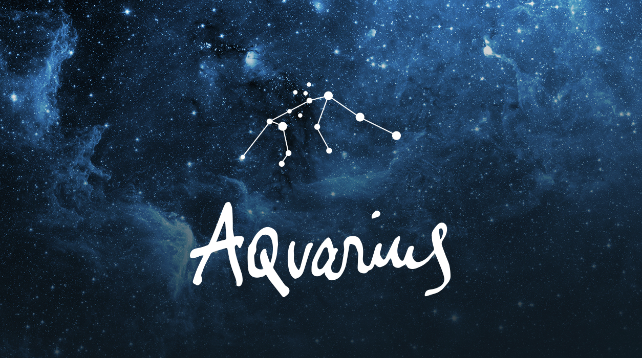 Aquarius horoscope October 12222