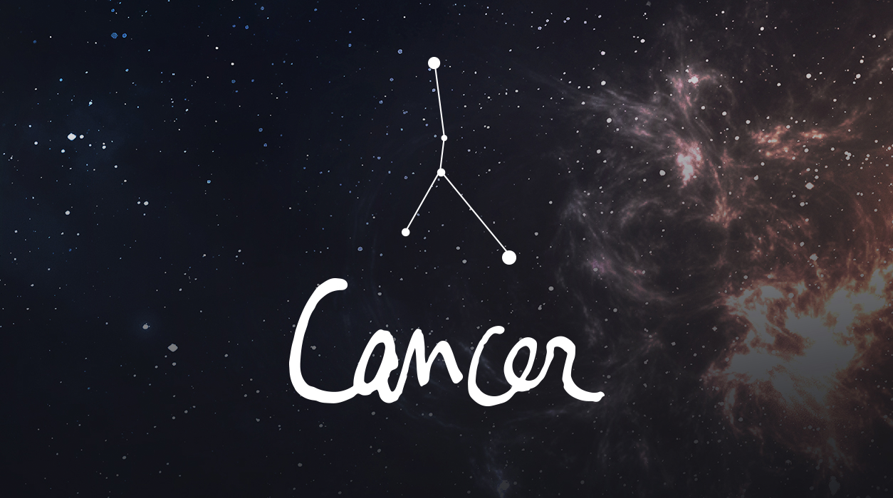 Weekly Horoscope for Cancer by Deborah Browning: