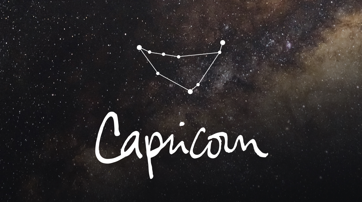 capricorn horoscope week of october 27 2019