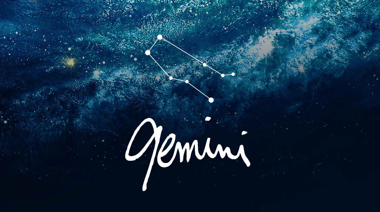 Gemini December 2018 Horoscope