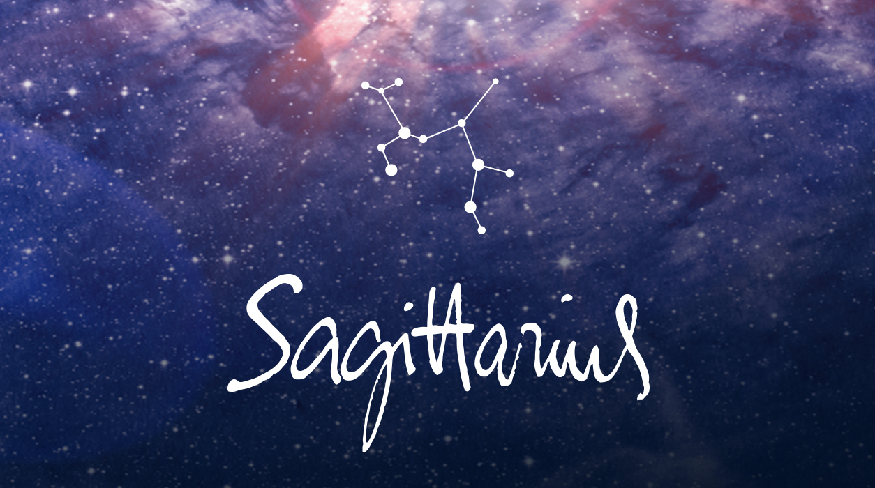 Sagittarius Horoscope for September 2019 - Page 2 of 8